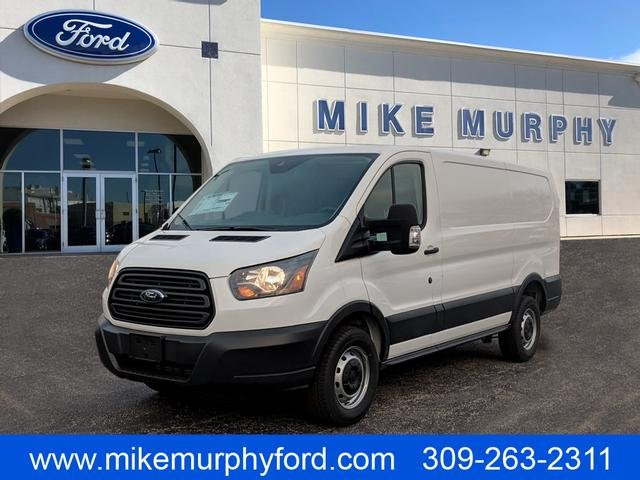 ced30096f9 New 2018 Ford Transit-250 Base 3D Low Roof Cargo Van in Morton ...