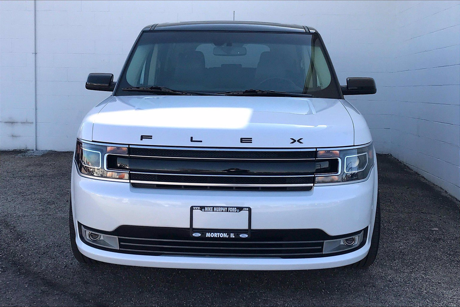 Pre-Owned 2019 Ford Flex Limited AWD 4D Sport Utility in ...