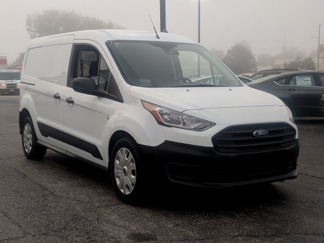 92ded6b0ad New 2019 Ford Transit Connect XL 4D Cargo Van in Morton  390311 ...