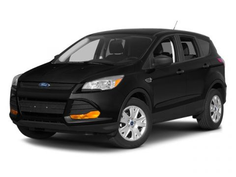 Pre-Owned 2013 Ford Escape FWD 4dr SEL