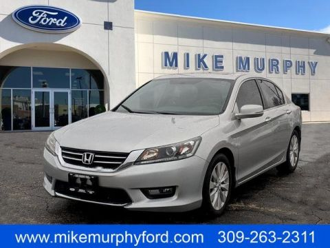 Used Vehicle Specials And Sales Morton Mike Murphy Ford
