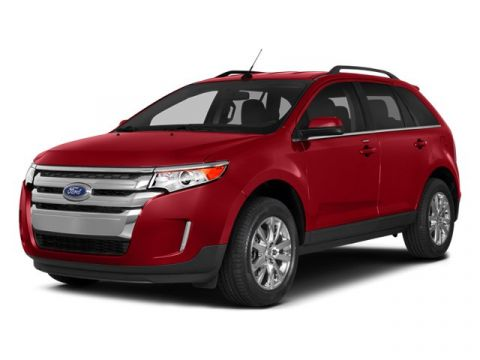 Pre-Owned 2014 Ford Edge 4dr SEL FWD